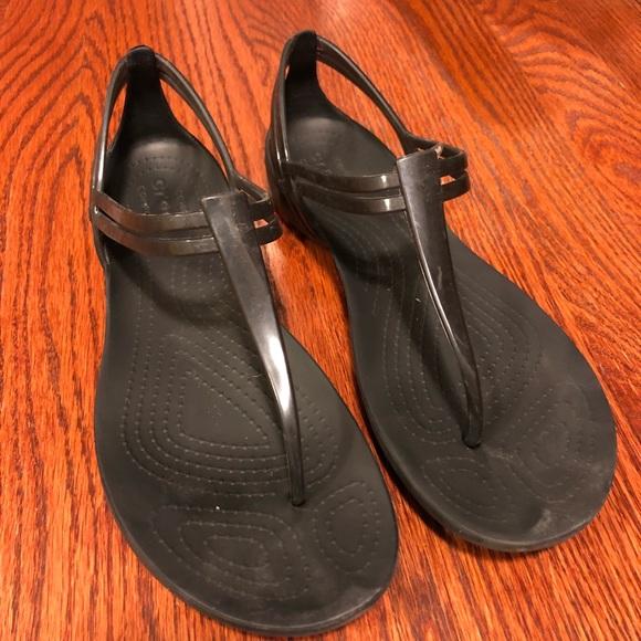 80d94f521 CROCS Shoes - Women s Crocs Isabella T-strap Sandal